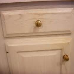 white wood stain cabinets cleaning kitchen cabinets thriftyfun