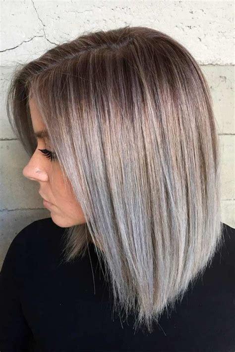 inspiring medium bob hairstyles mob haircuts
