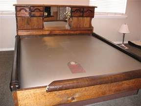 Ksl Classifieds Used Furniture by King Size Waterbed For Sale In Lehi Utah Ksl Classifieds