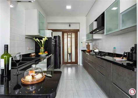 Design Kitchen Cabinets by 5 Small Kitchen Design Secrets By Interior Designers