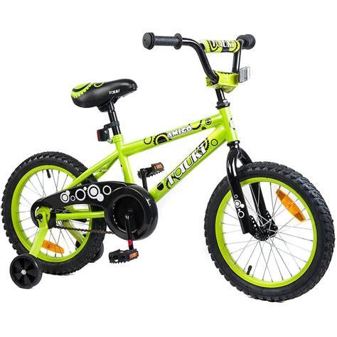 Tauki free shipping 16 Inch Kid Bike BMX Bike with ...
