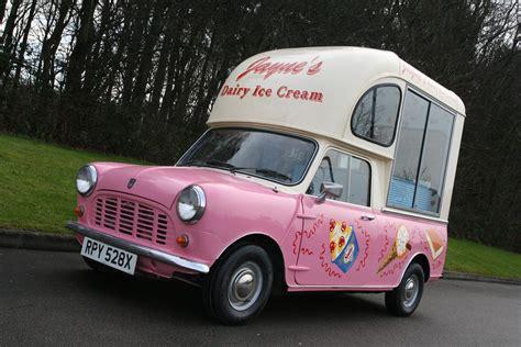 frases para vender hot dogs las ice cream vans son unas furgonetas que se utilizan en
