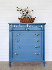 blue paint homestead blue for the win lily field co With homestead furniture wax