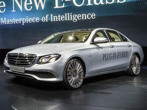Gambar Mobil Mercedes E Class by New Mercedes E Class Mobil Otonom Yang Mewah Mobil