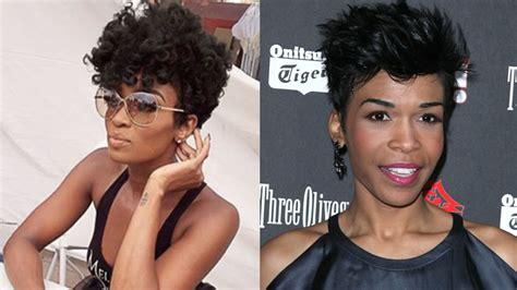 short hairstyles  thin hair african american