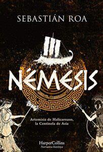 Nemesis de Sebastian Roa 🥇 libro gratis pdf y epub - Hola ...
