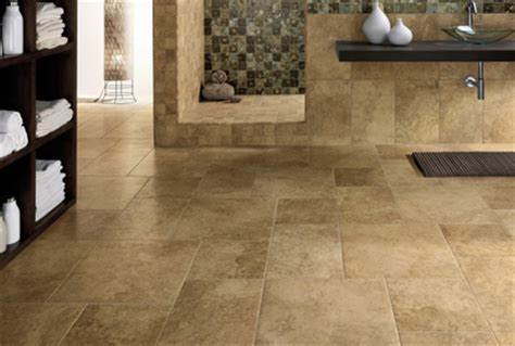 Best Bathroom Floor Ideas, Designs & Flooring Pictures