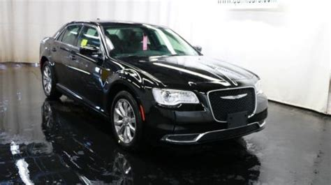2017 Chrysler 300 Msrp by 2017 Chrysler 300 Convertible News Reviews Msrp