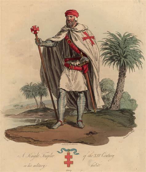 History of the Knights Templar - HISTORY