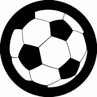 Ball Soccer Icon Svg Transparent Onlinewebfonts Football