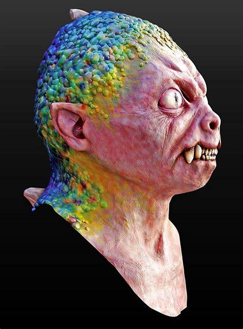 sea monster mask maskworldcom