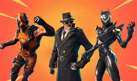 fortnite item shop update  leaked skins   released