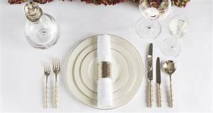 How to Set & Lay A Table Dining Table Setting Ideas