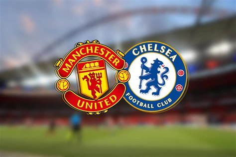 Manchester United vs Chelsea: Team news, match facts and ...