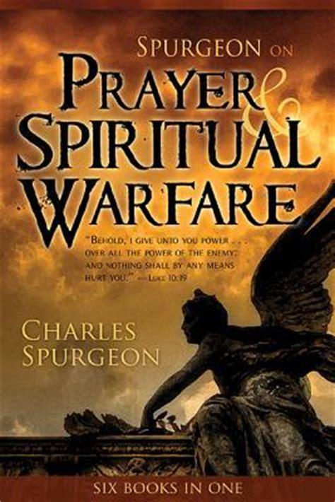 spurgeon  prayer  spiritual warfare  charles haddon