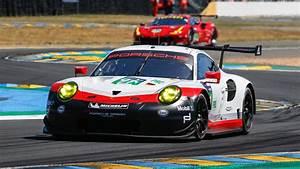 Porsche Le Mans 2017 : le mans 2017 19th overall win for porsche ~ Medecine-chirurgie-esthetiques.com Avis de Voitures