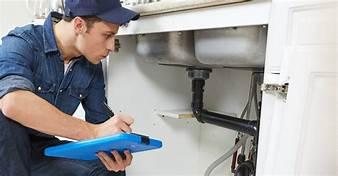 installation plumber