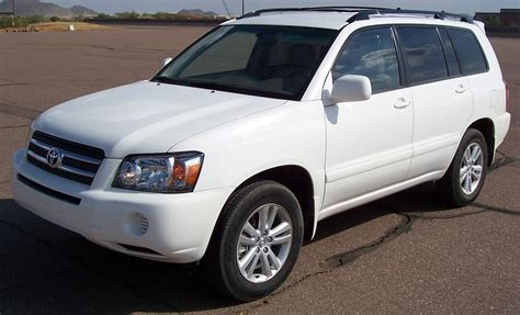 toyota highlander owners manual  owners manual