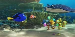 Findet Nemo Dori : findet dorie neue charakter poster zum langersehnten sequel erschienen kino dvd ~ Orissabook.com Haus und Dekorationen