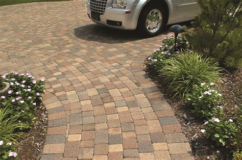 Greenwich Cobble By Unilock  Hammond Farms Landscape Supply