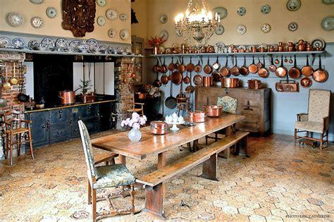 cuisine de chateau eure tourisme