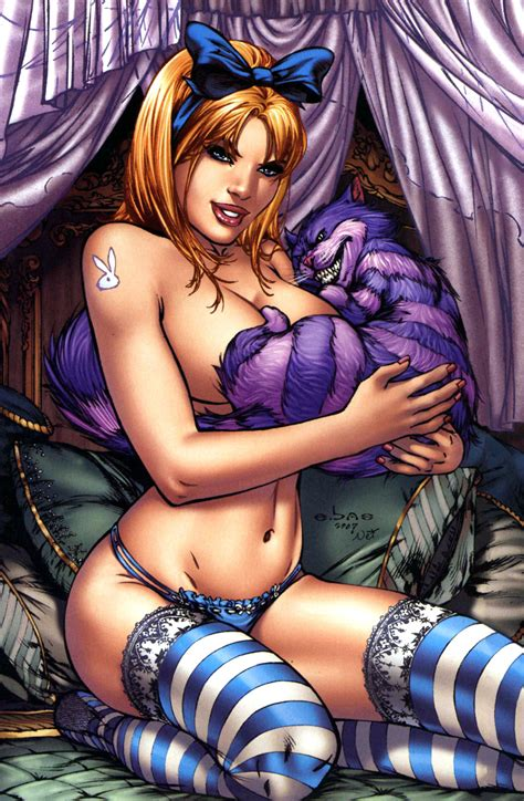 Rule 34 Alice Alice In Wonderland Cheshire Cat Ebas Eric