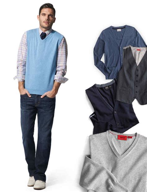 Trends Of Business Casual Attire 2014 For Men009 - Life n Fashion