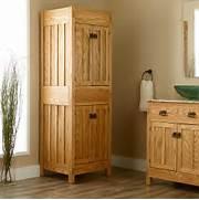 72quot Mission Linen Cabinet  Bathroom