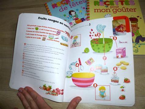 livre cuisine pour enfants livre cuisine enfant nos livres de cuisine pour enfant