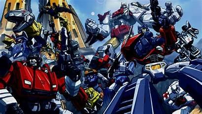 Transformers Autobots G1 Cartoon Wallpapers Transformer Fandom