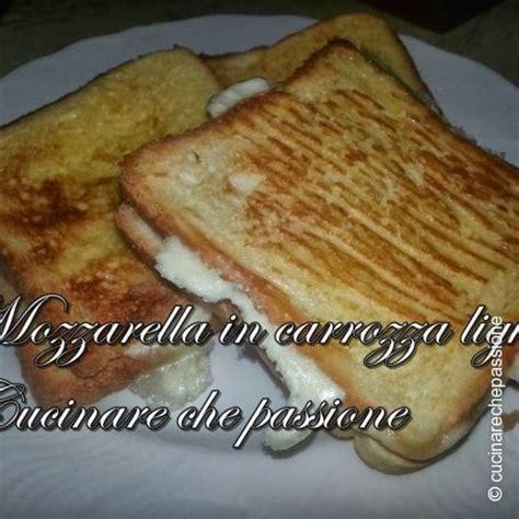 mozzarella in carrozza light mozzarella in carrozza light 3 1 5