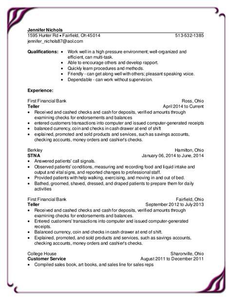 s resume tablet