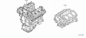 Infiniti Fx35 Engine Short Block