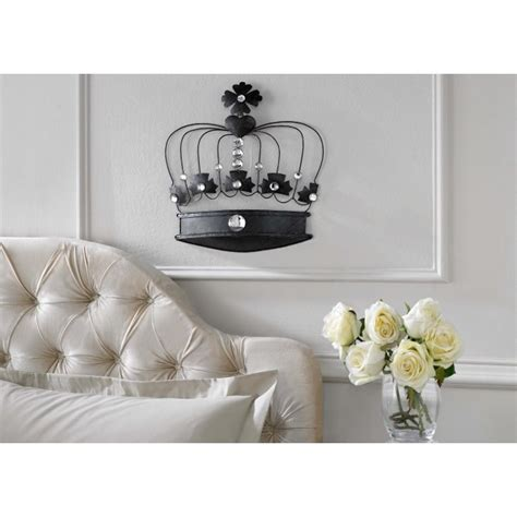 wall decor best 20 metal crown wall decor large crown wall hanging gold crowns for decorating