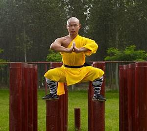 How Shaolin Monks Develop Their Mental and Physical Mastery