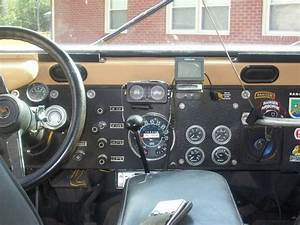 U0026 39 85 Jeep Cj7 Fuel  Temp Guages  Is There A Way To Use The Factory