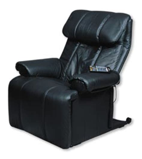 perfect ht chair from panasonic