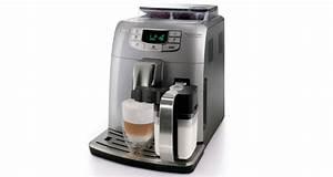 Kaffeevollautomaten Im Test : saeco hd8753 intelia evo im test kaffeevollautomaten test ~ Michelbontemps.com Haus und Dekorationen