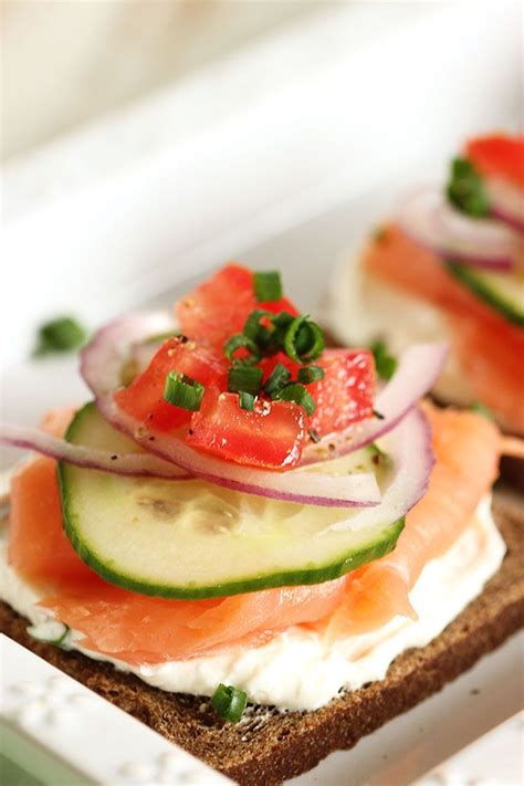 easy smoked salmon canapes 17 best ideas about salmon canapes on smoked