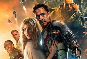 Iron Man 3 spoilers | keithroysdon
