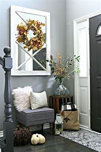 34, Creative, Small, Entryway, Ideas, For, Small, Space