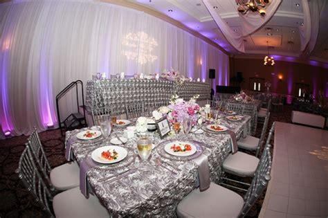 holy church a silver lavender wedding a chair