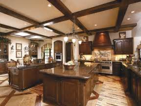 Stunning Large Kitchen Home Plans by Luxury Kitchens Kc Homes Great Homes Cool Places