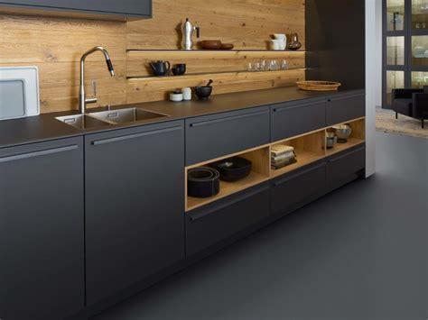 Ruckwand Kuche Holz by 6 Einrichtungsideen Und K 252 Chenbilder F 252 R Moderne Holz