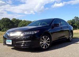 All-new 2015 Acura Tlx May Have Hit Its Target