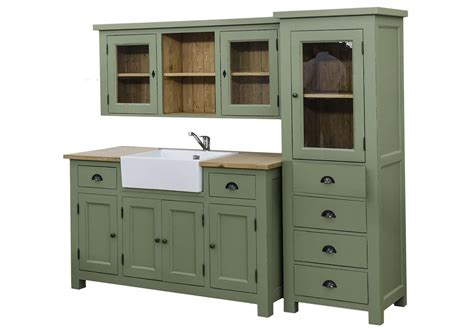 meubles de cuisine en pin acheter votre meuble de cuisine en pin massif avec évier