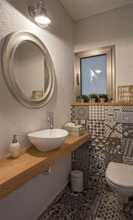 fliesen für das badezimmer gäste wc gestalten 16 schöne ideen für ein kleines bad