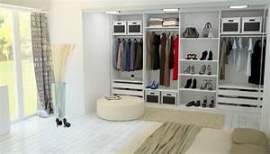 Ikea Offener Kleiderschrank : begehbarer kleiderschrank ideen so geht 39 s ~ Eleganceandgraceweddings.com Haus und Dekorationen