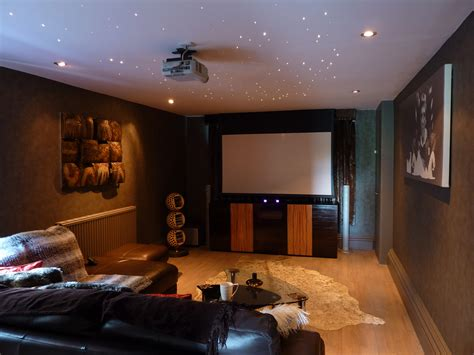 For Home by Lounge Home Cinema Room Installation Kingswood Surrey