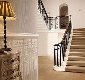 Tapeten Für Flur Und Treppenhaus : lincrusta tapete und stil borten in berlin und online kaufen ~ Sanjose-hotels-ca.com Haus und Dekorationen